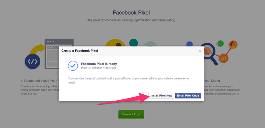 Get More Sales and Conversions With The Facebook Retargeting